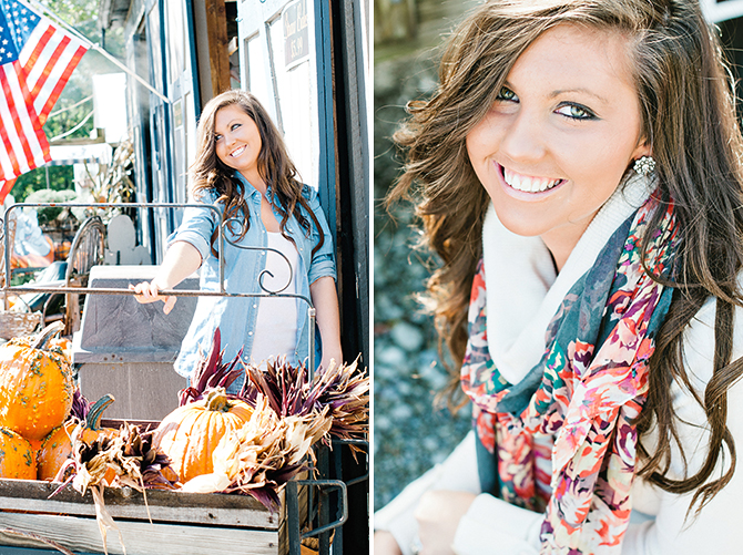 beautiful casual senior girl pictures in dayton ohio