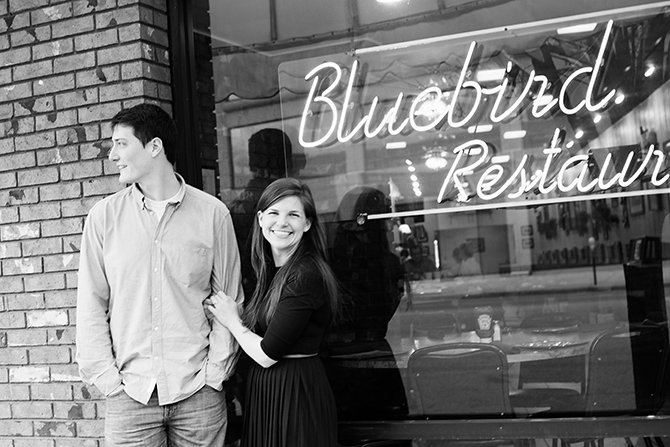 bluebird cafe in cincinnati ohio