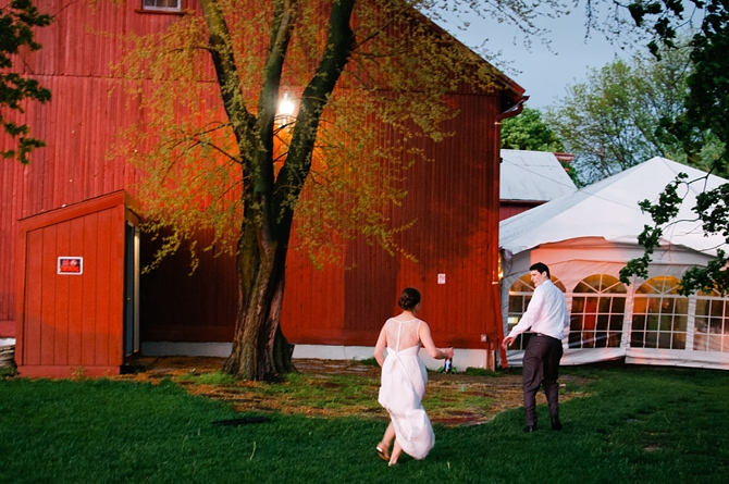 willow tree barn wedding reception