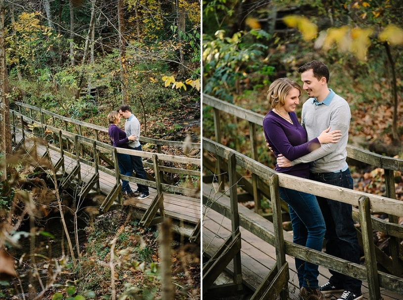 cincinnati ohio engagement photographer