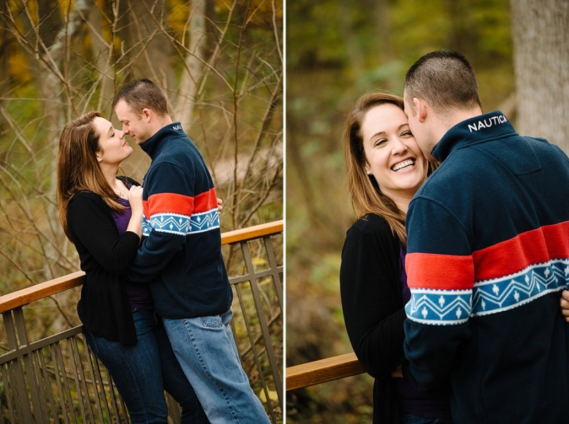 dayton ohio wedding and engagement photography