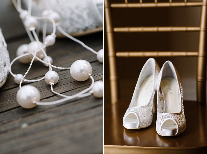 pinacle golf club wedding shoes
